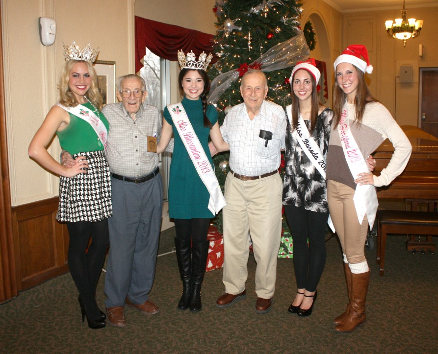 BT Queens Whitcomb visit #17