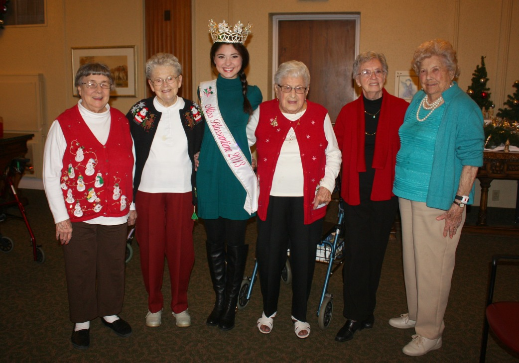 BT Queens Whitcomb visit #7