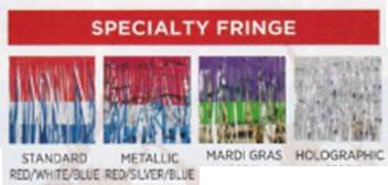 specialty fringe