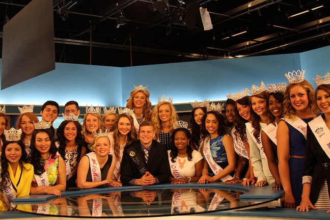 Queens-Kings at TV