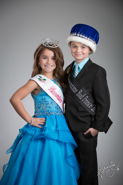 2018 Bud Prince and Princess Formal