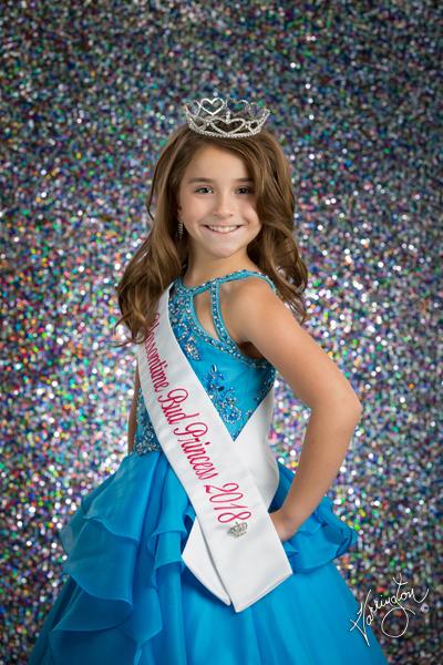 2018 Bud Princess Formal_Kaylin
