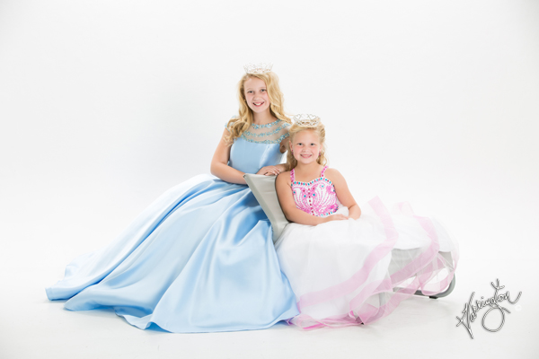 Grace and Olivia 2
