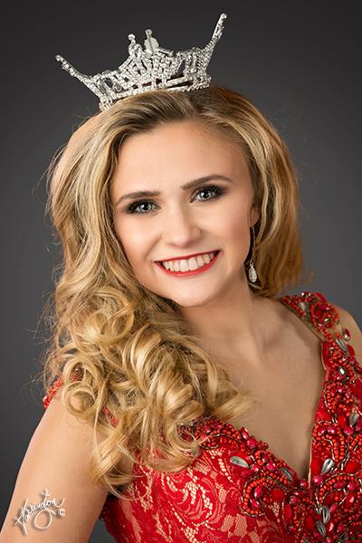 Miss Bangor 2018_Regan Slone