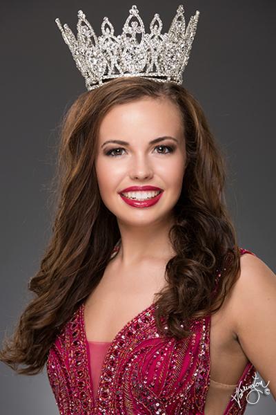 Miss Berrien Springs 2018_Olivia Pate