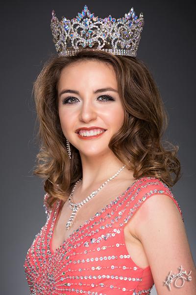 Miss Edwardsburg 2018_Amber Barnosky