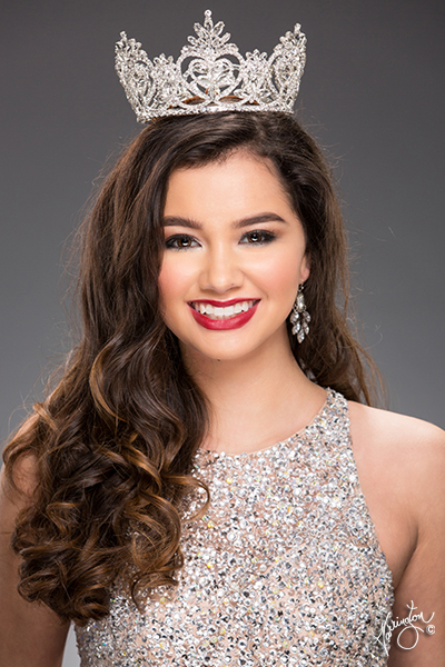 Miss New Buffalo 2018_Alina Willhoite