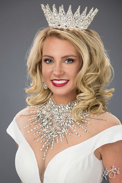 Miss St. Joe 2018_Kendall Shesky