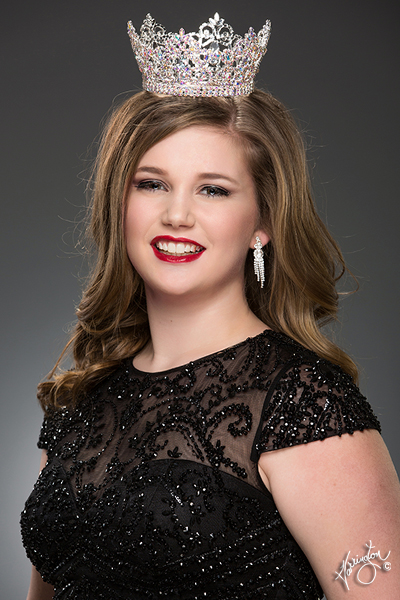 Miss Three Oaks 2018_Emma Whitlow