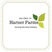 Harner Farms Logo