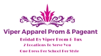 Viper Apparel logo
