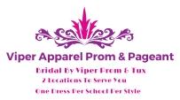 Viper Apparel logo