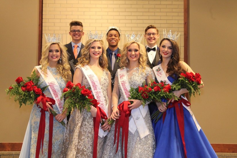 2019 Blossomtime Court