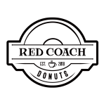 Red Coach Donuts Logo with Outline.png